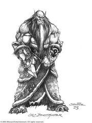 Orcbeastmaster