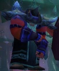 Shadowmoon Warlock