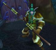 Darnassian Druid (Male)
