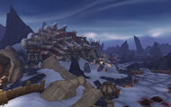 FrostFire Ridge Frostfire Frostfire AD 04