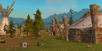Bloodhoof Village