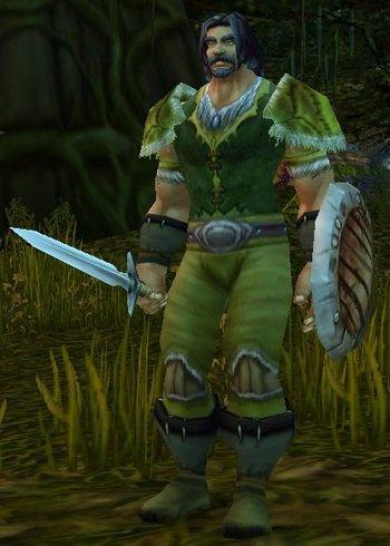 Kurzen Jungle Fighter