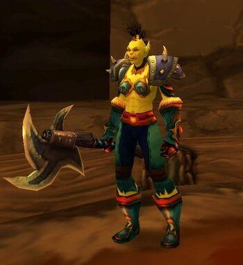 Stonehearth Warmaster