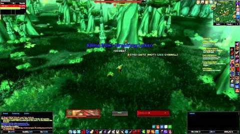 Dreadfang Venom Sacs farming