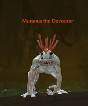 Mutanus the Devourer