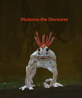 Mutanus the Devourer