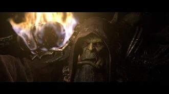 World of Warcraft Cinematic Teaser
