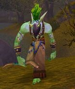 Witherbark Witch Doctor - Old