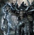 Wraith Scythe TCG