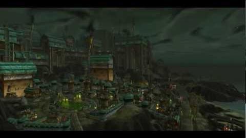 Goblin In-Game Intro (Cataclysm) SUB