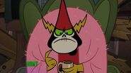 S1e19a Lord Hater ''But I didn't...''