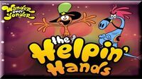 Wander Over Yonder - The Helpin' Hands - Disney Game