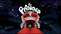 Wander Over Yonder - The Prisoner (End Credits)