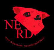 Nerd back