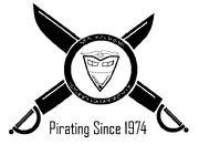 Pirate back