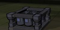 Pulse Cell Box