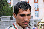 Slavov portrait