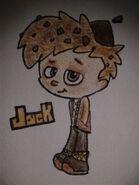 Jack Flapperdoodle