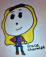 Grace Charmlet - Art Trade