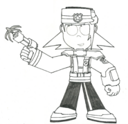 DetectiveGrip