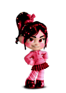 Pinky Raspaberrytaste