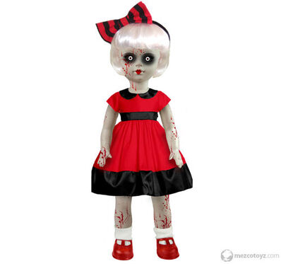 Living dead dolls twisted love 1