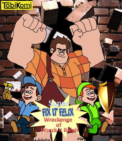 WIR poster