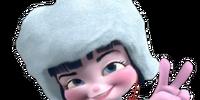 Adorabeezle Winterpop