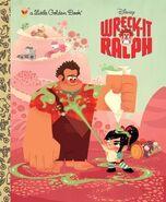 Wreck-It Ralph LGB