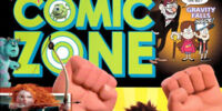Disney Comic Zone
