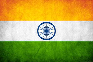 File:India Grunge Flag by think0.jpg