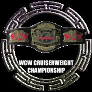 Cruiserweight Championship WCW