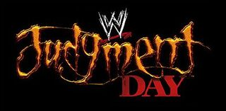 Judgment Day Logo