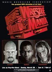 WrestleMania14