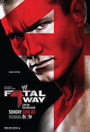 Fatal 4 Way (2010)