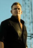 WWE Alex Riley