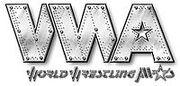 World Wrestling All-Stars