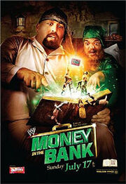 Money in the Bank (2011)