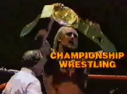 WWF Championship Wrestling Image