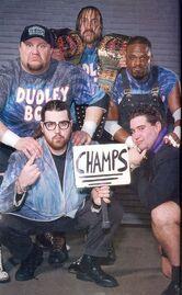 ECW Dudleys