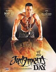 Judgment Day 2005