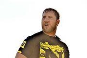 WWE Curtis Axel