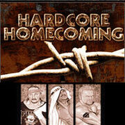 Hardcore Homecoming Logo