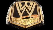 WWE Championship Unified Version