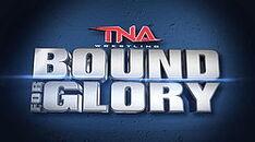 TNA Bound For Glory Logo