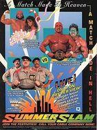 SummerSlam 1991