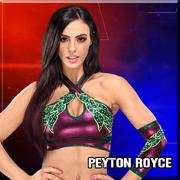 Peyton Royce