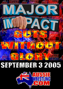 MIW Guts Without Glory 2005