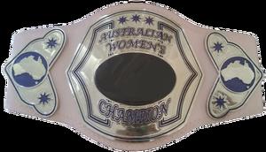 Australian Womens Championship