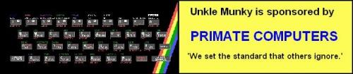 Spectrumprimate